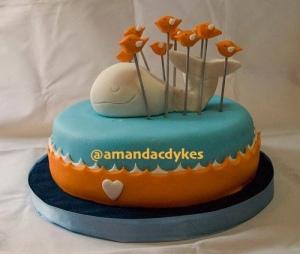 amanda cakes